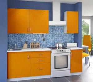 Цена кухонного гарнитура в Челябинске