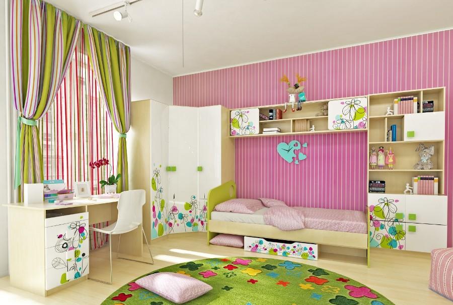 Где заказать детскую мебель?